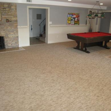 Carpet Installation Vaughan