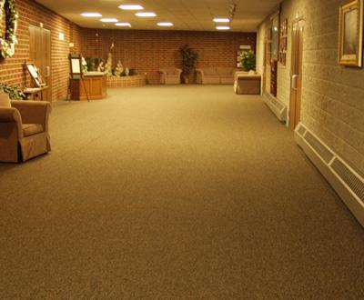 Carpet Installation Mississauga