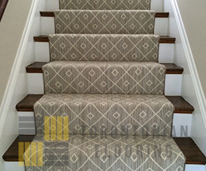 Premier Collection of Stair Runners & Floor Carpets in King City