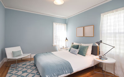 Smart Tips To Choose Ideal Carpet Color For Your Bedroom