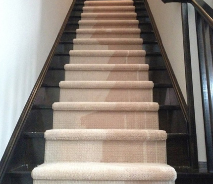 Stair Runners Burlington
