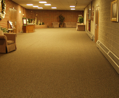 Carpet Installation Mississauga