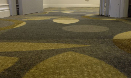 Carpet Installation Burlington