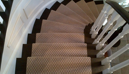 Stair Runners Mississauga