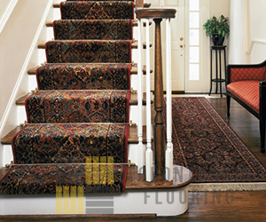 Stair Runner and Carpet Installation Services