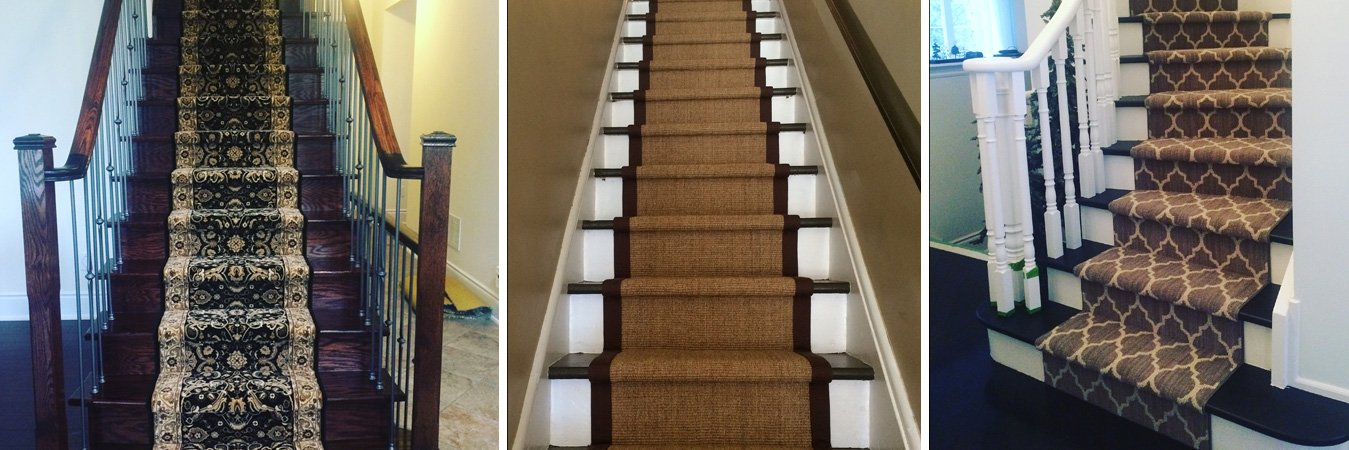 stair carpet design