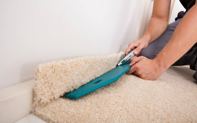 Why Your Home Needs A Professional Carpet Installation?