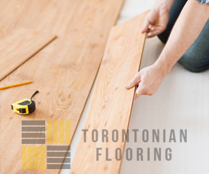 Laminate, Hardwood & Vinyl Floor Installation
